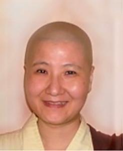 Reverend Guo Cheen