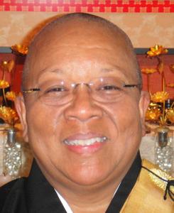 Reverend Myokei